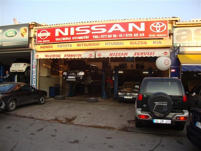 Nissan Bayi